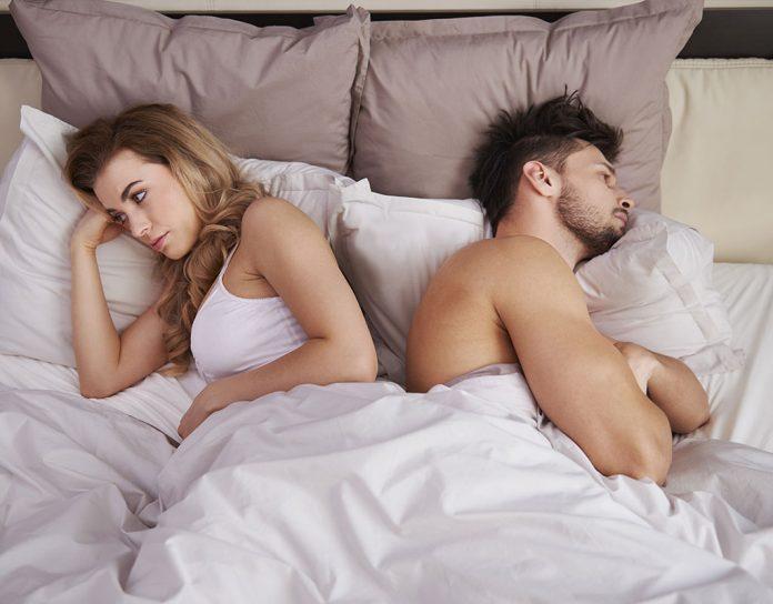 10 Grandes Causas de Briga de Marido e Mulher