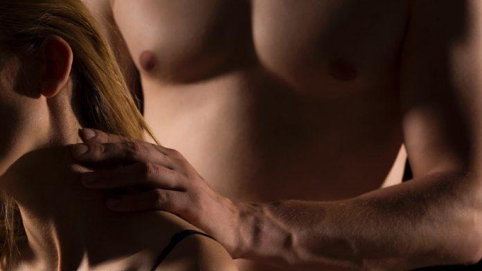 Como Fazer Uma Massagem Excitante