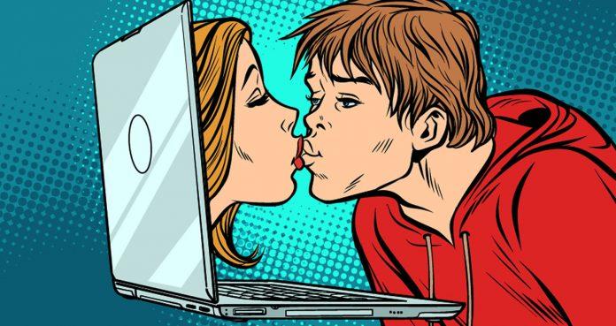 Como Saber Se o Namoro Online É Real ou Apenas Virtual