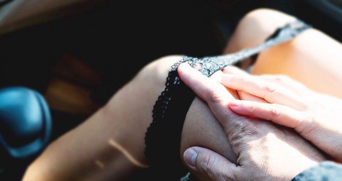 6 Dicas Para a Fantasia Sexual de Sexo no Carro
