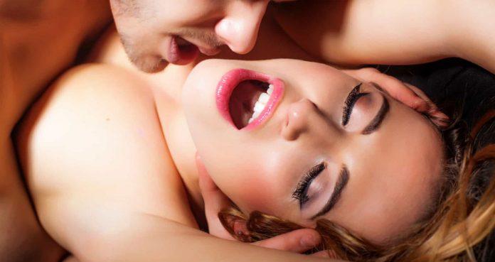 Como Atingir o Orgasmo Com Preliminares